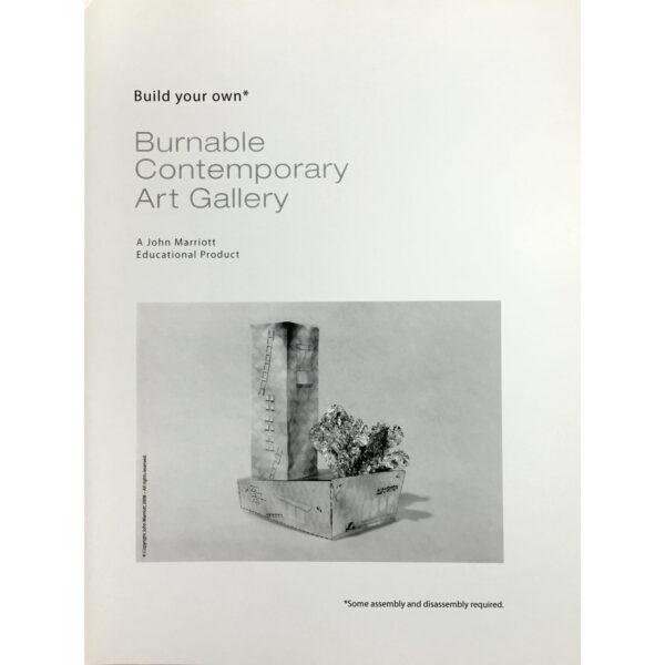Marriott Burnable Gallery