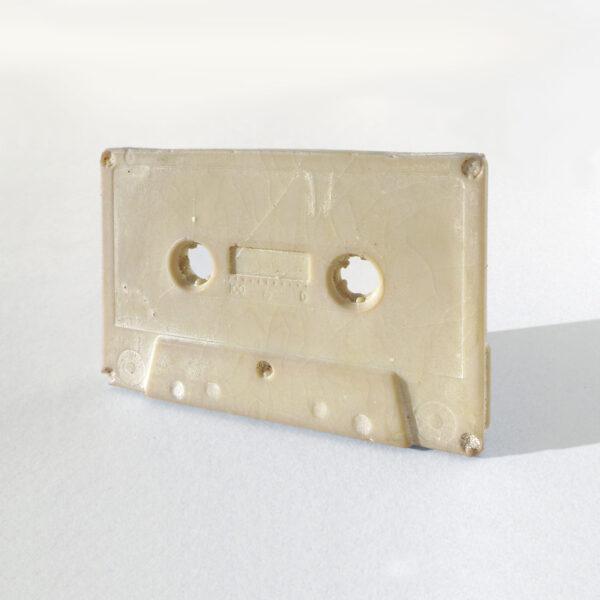 Amanda Thackray Cassette Tapes