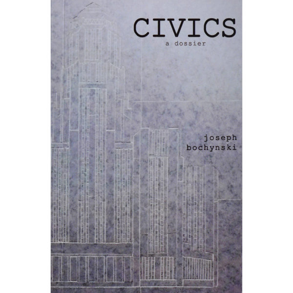 Joe Bochynski, Civics
