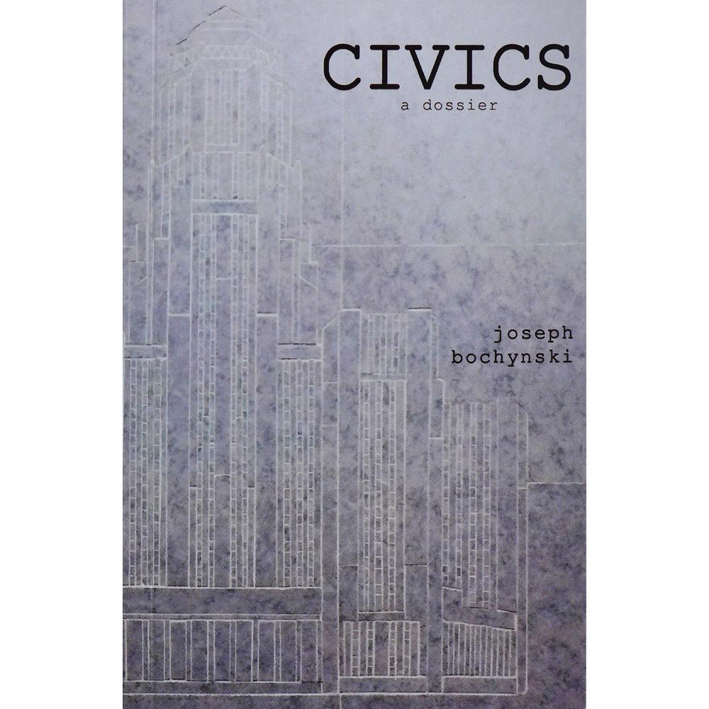 Joe Bochynski, Civics