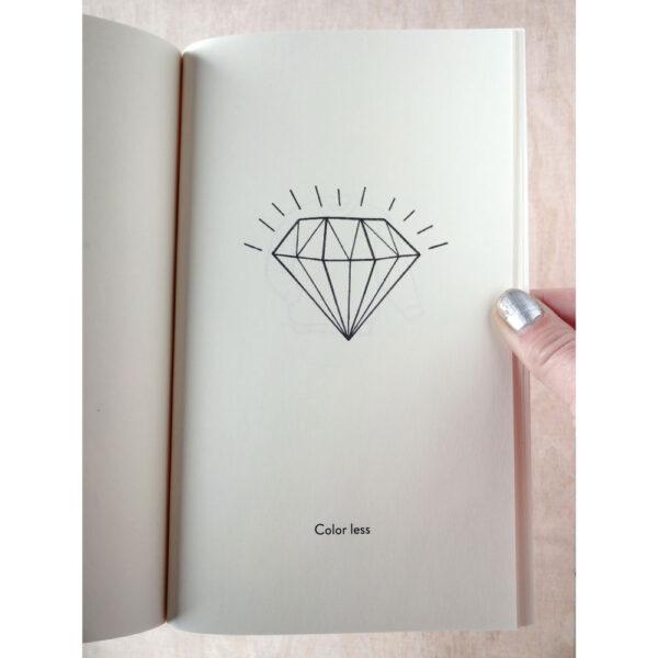 Celeste Fichter Inactivity Book