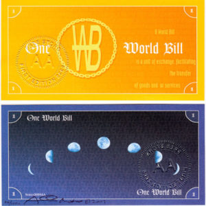 Double A Projects World Bills