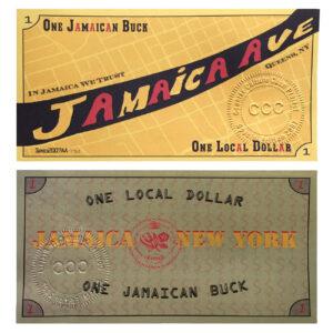 Double A Jamaican Bucks