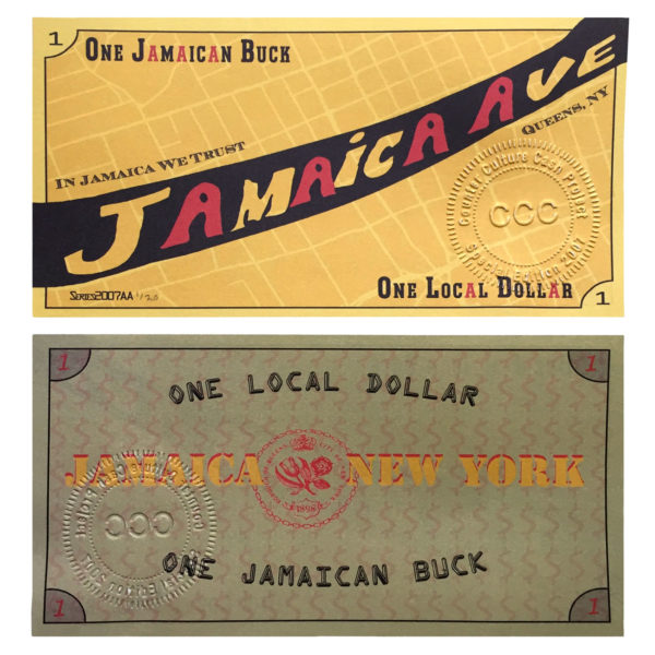 Double A Jamaican Bucks