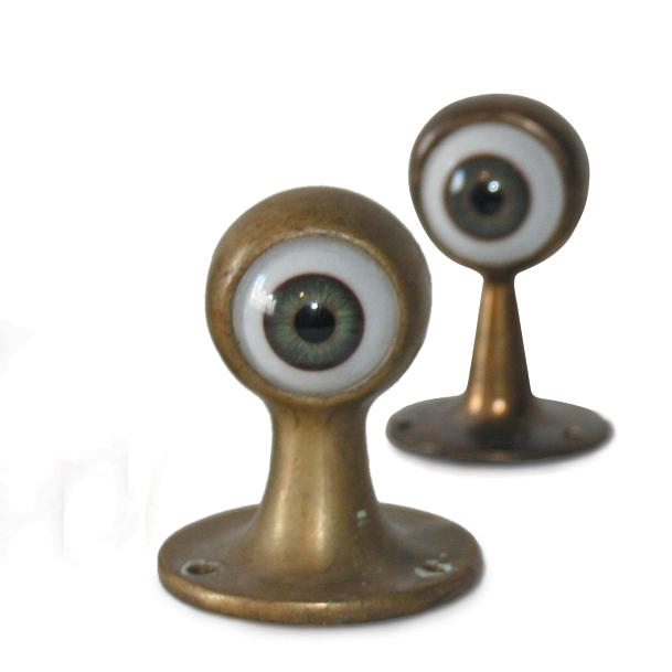 Ethan Crenson, eyes
