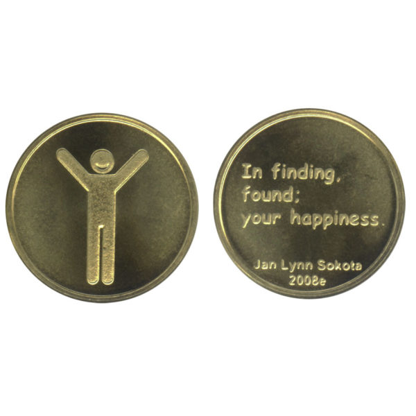 Jan Sokota Find Your Happiness
