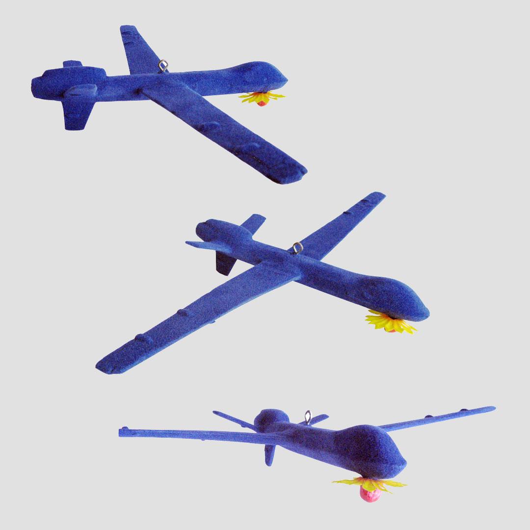 John Marriott Drone