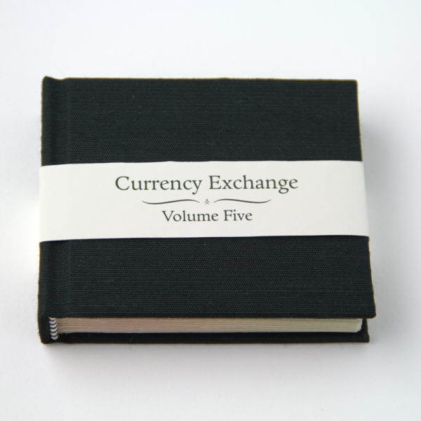 JOhn O Smith, currency exchange