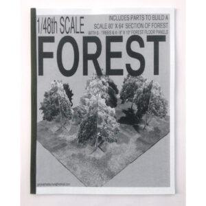 Gary Kachadourian Forest