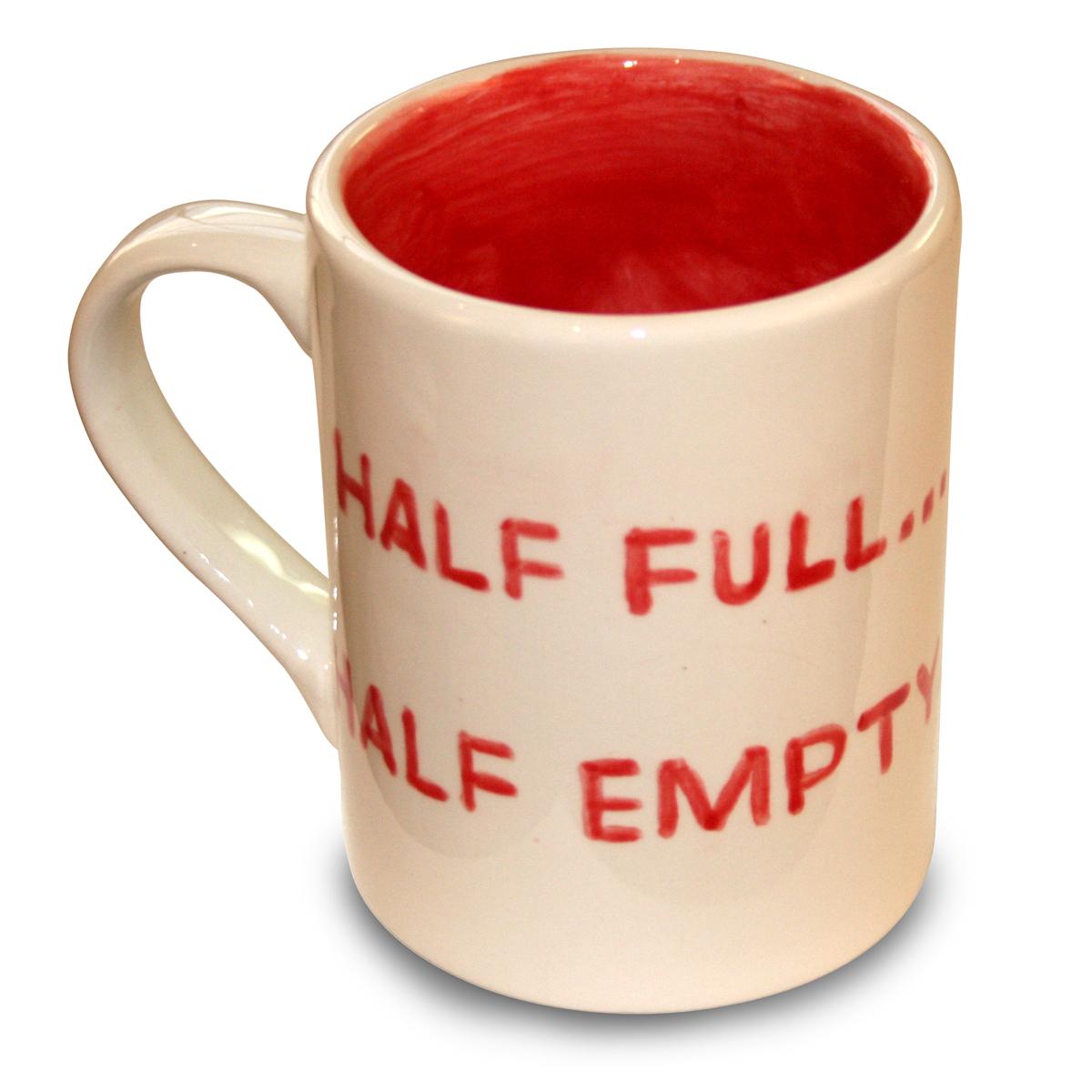David Kramer, mug