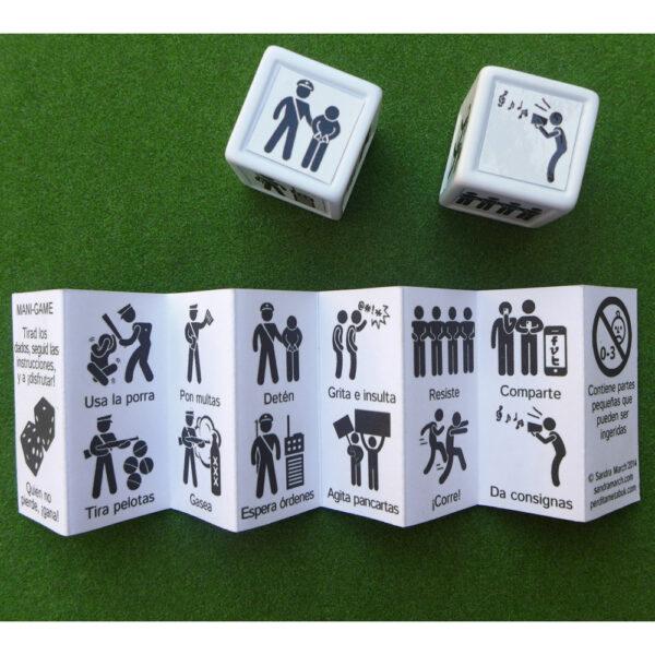 Mani-Game Dem-Game