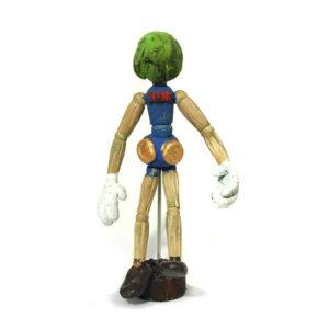 Matt Richards Gellocchio figurine
