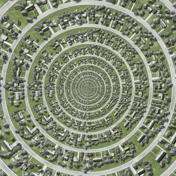 Ross Racine West Concentric Estates