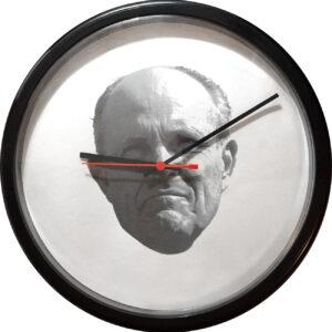 Reese Ligorano Giuliani Time