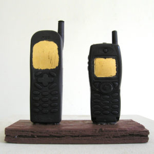 spencer ghost phones