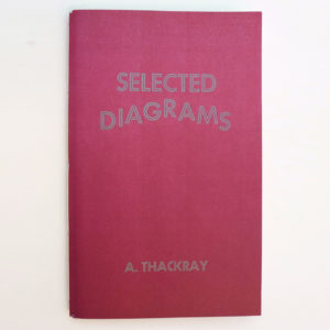 Amanda Thackray Selected Diagrams