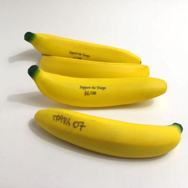 Travis Lindquist Stress Banana