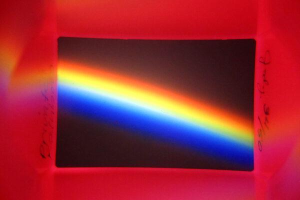Jody Hansen Private Rainbow