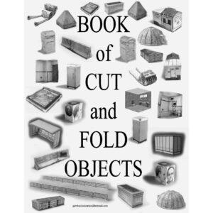 Gary Kachadourian Cut and Fold