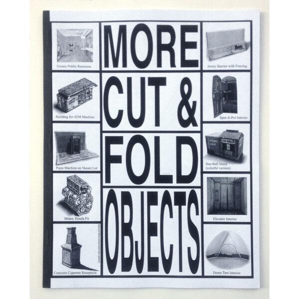 Gary Kachadourian More Objects