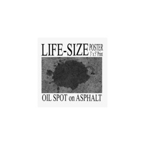 Gary Kachadourian Oil Spot