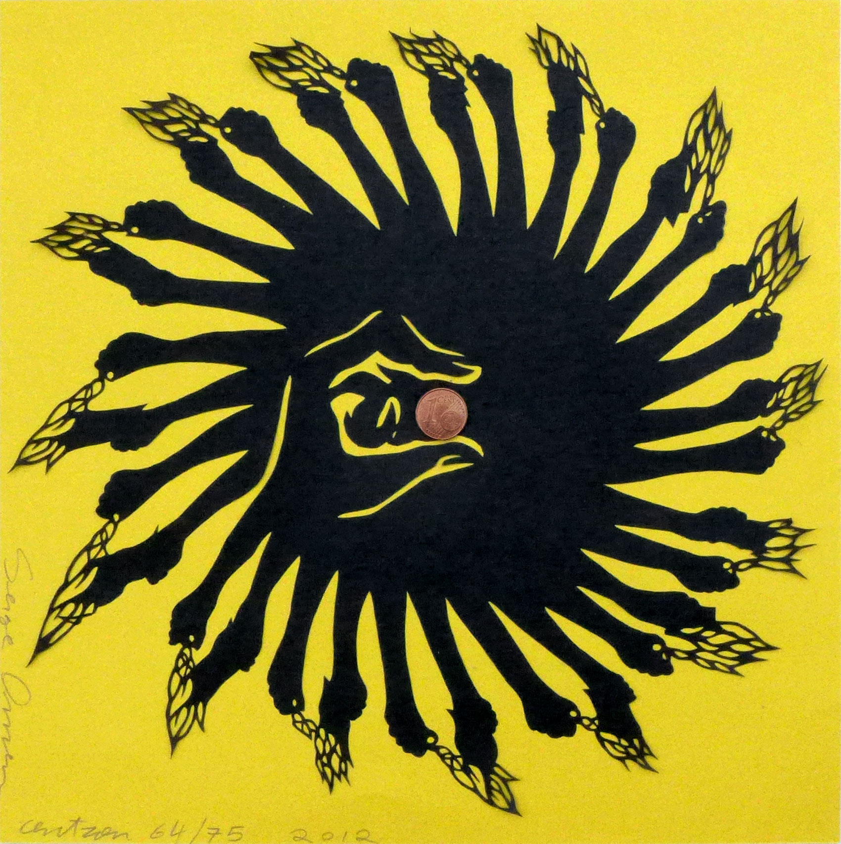 Serge Onnen Cent Sun